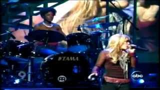 Hilary Duff - Fly Live - World Music Awards 2004 - HD