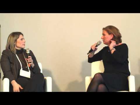 Itamar Kaufman ask Tzipi Livni
