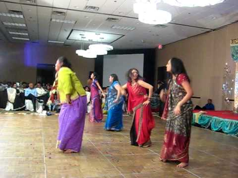 Indian Wedding Skit