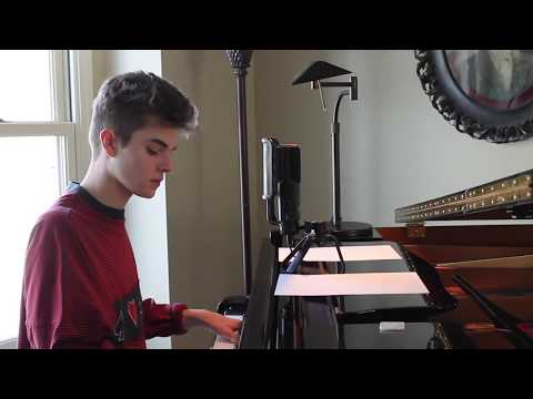 Troye Sivan - My, My, My! (Cover by Jay Alan)