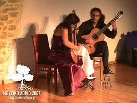 duo melis - music village 2007