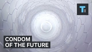 Condom of the future