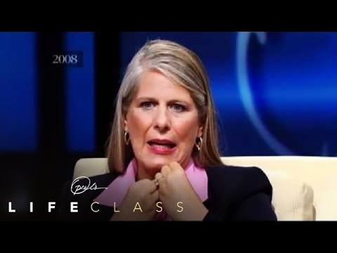 Jill Bolte Taylor's Stroke of Insight - Oprah's Lifeclass - Oprah Winfrey Network