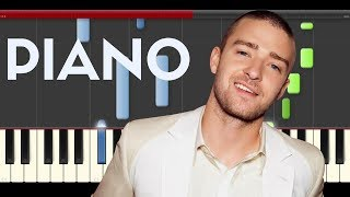 download lagu Hair Up Stefani Timberlake Ron Funches Trolls Piano Midi gratis