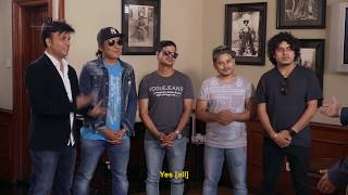 Paanch Minute (Singers) - EP-1