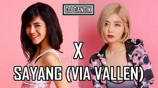 download lagu Dj Una Vs Dj Soda Sayang Via Vallen Bassnya gratis