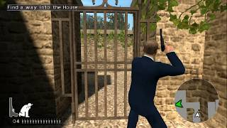 007: Quantum of Solace PS2 Gameplay HD (PCSX2)