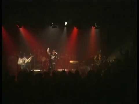 La Lengua Del Diablo - Sexo Oral (Live)