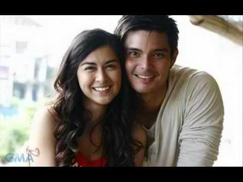 Perfect Two by Auburn (featuring DongYan- Dingdong Dantes and Marian Rivera)