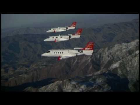 25th Anniversary at Bombardier Aerospace - Milestones