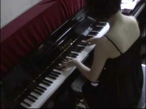 蕭邦夜曲升C小調 Nocturne in C# minor - Chopin