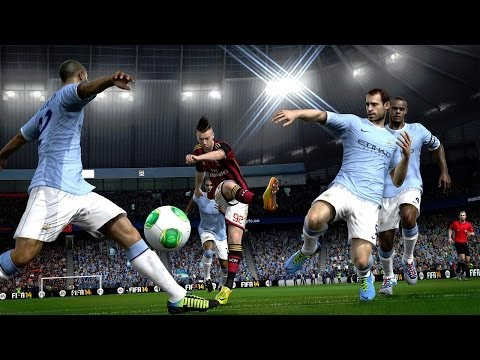 IGN Reviews - FIFA 14 - Next-Gen Review