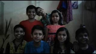Sonu song marathi funny video