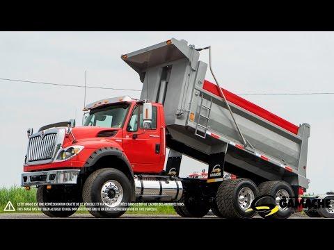 2011 INTERNATIONAL WORKSTAR 7600 TRUCK FOR SALE