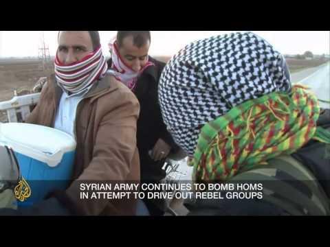 Inside Syria - Where do Syria's Kurds stand?