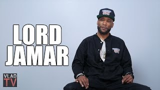 Lord Jamar Weighs In on the Drake and Pusha T Battle (Part 1)
