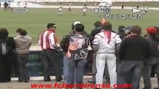 17J :: Est. Vendas Novas - 1  x Barreirense - 2, IIB Sul 2004/2005