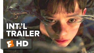 A Monster Calls Official International Teaser Trailer #1 (2016) - Liam Neeson Drama HD