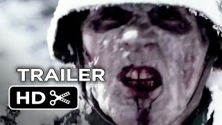 Fantastic Fest (2014) - Dead Snow 2: Red vs. Dead US Release Trailer - Nazi Zombie Sequel HD