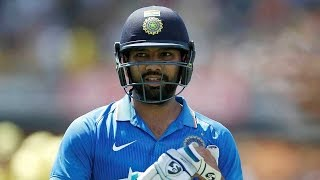 Rohit Sharma scores 2nd consecutive century against Australia