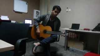 download lagu Lagu Terakhir Untukmu ~ Cover By Citra gratis