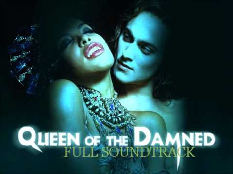 Queen Of The Damned- Soundtrack video