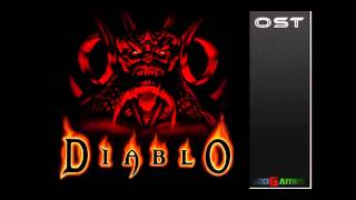 Diablo OST (Full Soundtrack)