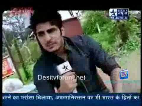 SBS 19 july 2011 part 1 (happy birthday rajat tokas)