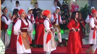 PREMTIM NUHIU 1 - NË PROGRAMIN E TELEVIZIONIT KOHA 2013