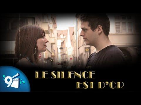 Blonk - Le Silence Est D