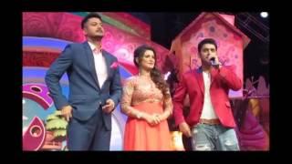 Video: Dance Bangla Dance Junior