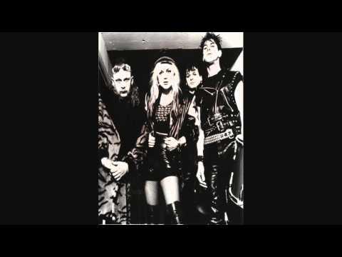 Vice Squad - Sterile