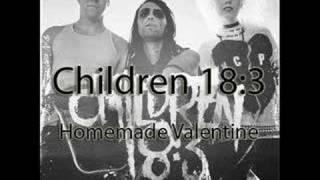 Watch Children 183 Homemade Valentine video