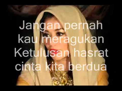 download lagu Reza Artamevia   Cinta Kita On Screen Lyrics gratis
