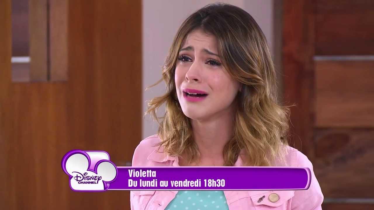 Violetta saison 2 r sum des pisodes 71 75 exclusivit disney channel youtube - Musique violetta saison 2 ...