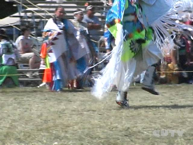 Trailer video for Kahanawake Powwow