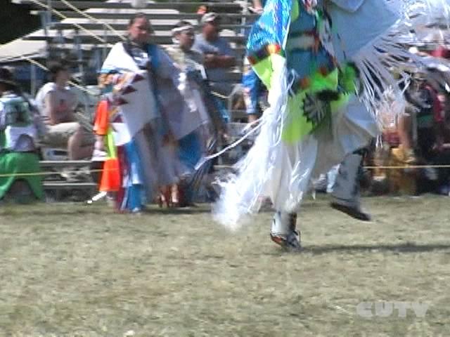 Trailer video for Kahanawake Powwow
