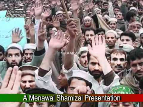 Israr Atal Nazam Hpal Kalay By Raheem Sayed Of Sangao.flv video