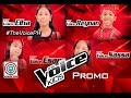 The Voice Kids Philippines 2015 Finale: Vote for Elha, Esang,...