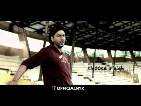 DJ NYK - CHAK DE INDIA (CLUB MIX)