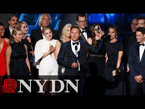 Highlights From 2015 Emmy Awards