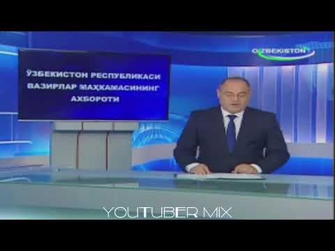 Shoshilinch Xabar: Prezidentimiz Islom Karimov Ahvoli Og'irlashdi