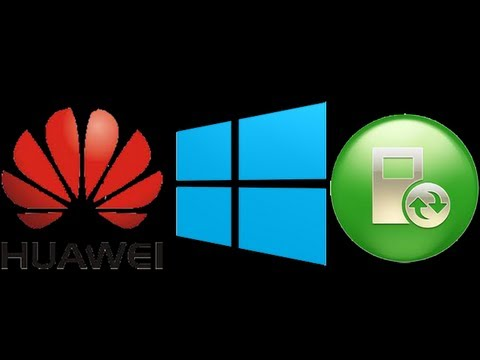 How to install and RUN Mobile Partner in Windows 7 and Windows 8