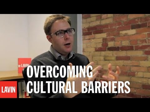 "Overcoming Cultural Barriers to Become an ""Open"" Organization: David Eaves"