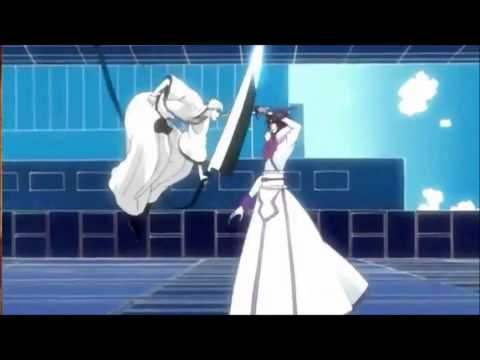 Hollow ichigo Vs Muramasa [Full Fight English Dub]