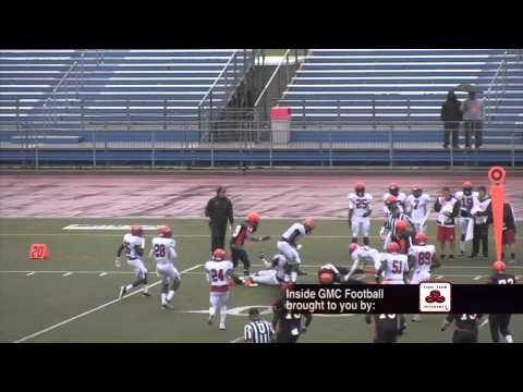 2014 Inside GMC Football Nassau Community College Show 6