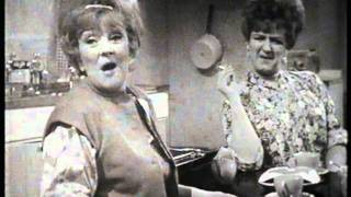 Beryl Reid & Joan Sims -