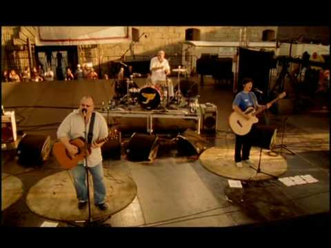 Pixies - River Euphrates / Velouria (Acoustic)