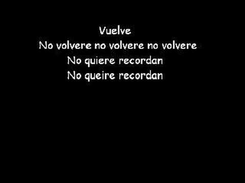 GIPSY KING : NO VOLVERE
