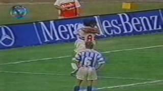 S O Paulo 1x2 Paysandu 1994